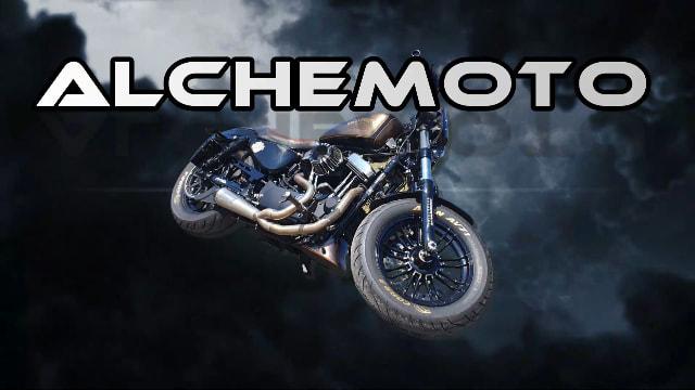 alchemoto